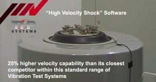 High Velocity Shock Software